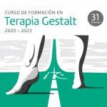 Logo del grupo 31ª Formación Terapia Gestalt. Promoción 2020-2023