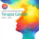 Logo del grupo 30ª Formación Terapia Gestalt. Promoción 2019-2022